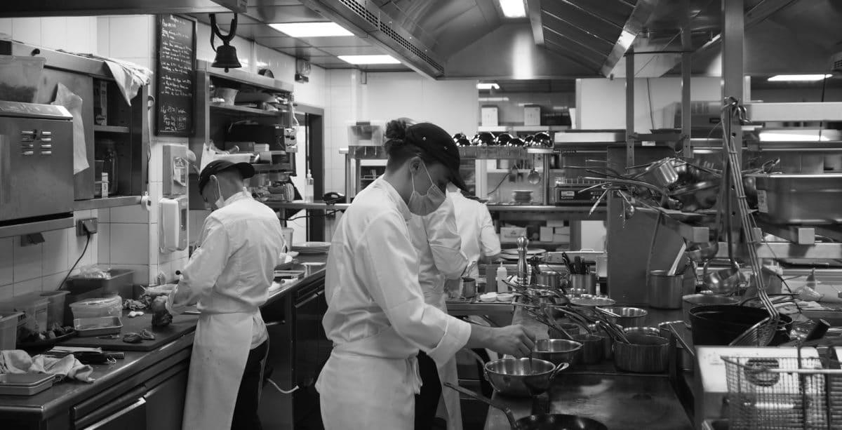 Innovation pédagogique au CFA de la gastronomie